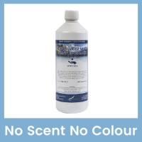 Claudius Handzeep No Scent No Colour - 500 ml