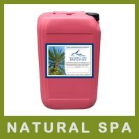 Claudius Natural Spa Bodylotion - 25 liter