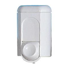 Claudius Hervulbare Zeepdispenser 561 Bianco - 0,35 liter