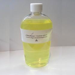 Claudius Dispenservulling Femme - 450 ml