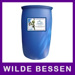 Claudius Handzeep Wilde Bessen - 220 liter