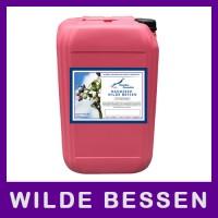 Claudius Handzeep Wilde Bessen - 25 liter