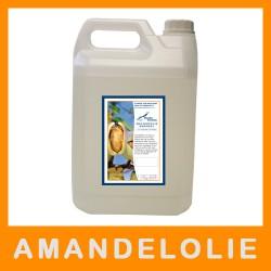 Claudius Massageolie Amandelolie - 5 liter