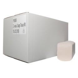 Papier Z-Vouw Handdoekjes - 3180 vellen
