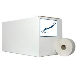Toiletpapier Compact - 1087 vellen