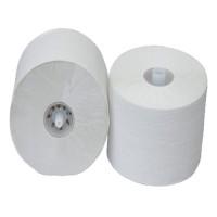 Toiletpapier met Dop - 725 vellen