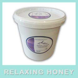 Claudius Finse Kuusi Scrub Relaxing Honey - 5 liter
