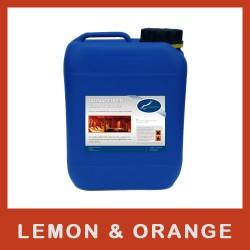 Claudius Opgietmiddel Lemon & Orange - 5 liter