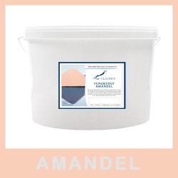 Claudius Scrubzout Amandel - 10 KG
