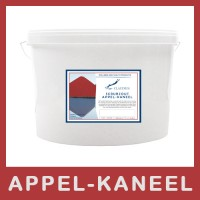 Claudius Scrubzout Appel-Kaneel - 20 KG