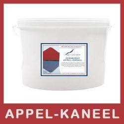 Claudius Scrubzout Appel-Kaneel - 10 KG