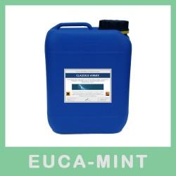Claudius Verstuivermix Euca-Mint - 5 liter