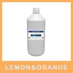 Claudius Verstuivermix Lemon & Orange - 1 liter