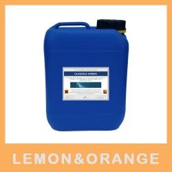 Claudius Verstuivermix Lemon & Orange - 5 liter