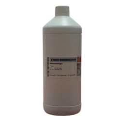 Ultrasoonreiniger - 1 liter