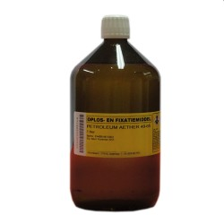 Petroleum Aether 40-65 - 1 liter