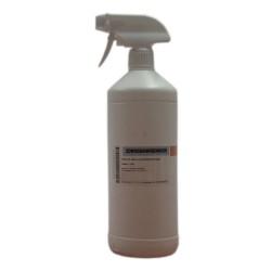 Zonnebankreiniger - 1 liter
