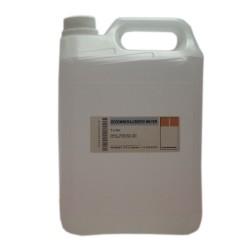 Gedemineraliseerd Water - 5 liter