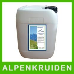 Claudius Shampoo Alpenkruiden - 10 liter