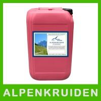Claudius Shampoo Alpenkruiden - 25 liter
