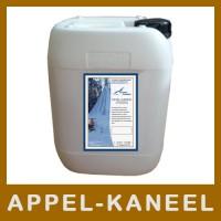 Claudius Showergel Appel-Kaneel - 10 liter
