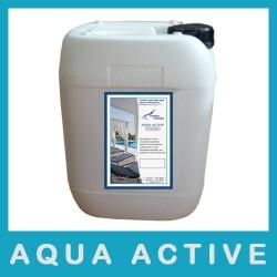 Claudius Showergel Aqua Active - 10 liter