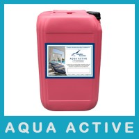 Claudius Showergel Aqua Active - 25 liter