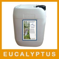 Claudius Showergel Eucalyptus - 10 liter
