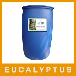 Claudius Showergel Eucalyptus - 220 liter