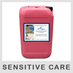 Claudius Showergel Sensitive Care - 25 liter