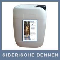Claudius Showergel Siberische Dennen - 10 liter